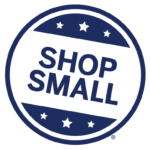Logo Shop Small
